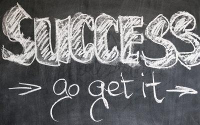 """8 """"Secrets"""" to Success"""