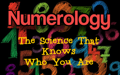 Numerology – The Science That Knows WHO YOU ARE